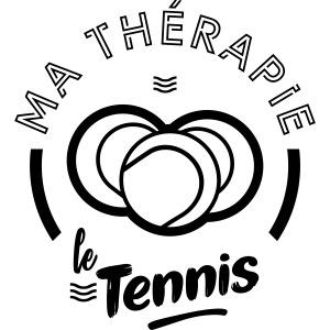 Ma therapie le tennis