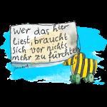 Janosch - '...vor nichts mehr fürchten' SP