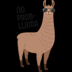 No Prob- Llama