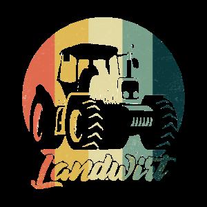 Ich bin Landwirt