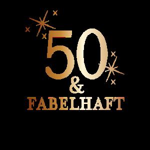 50 und fabelhaft