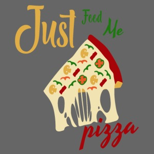 Dammi solo la pizza