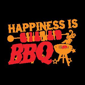 BBQ - Happiness