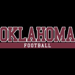 Oklahoma Football USA US University College