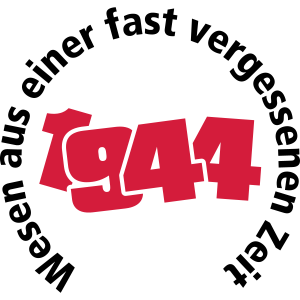 Jahrgang 1944 Wesen aus einer vergessenen Zeit