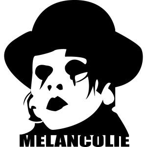 Mélancolie (par Saturnain)