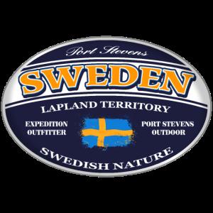 Sweden - Sverige - Schweden