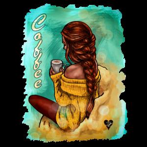 Coffee Time | Yolo-Artwork