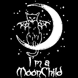 Ich bin ein Mondkind