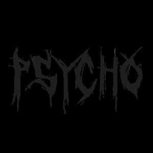 Psycho- Joker-Geschenk Idee