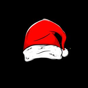 Weihnachtsmütze Weihnachtsmann Mütze