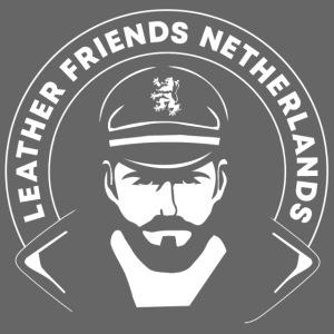 Leather Friends Netherlands Logo