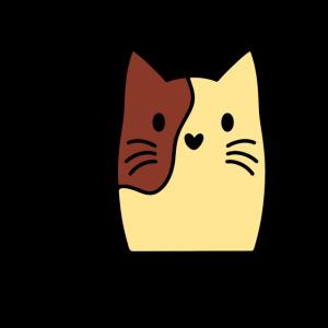 Katze Kitty Cat süß niedlich sweet Tail