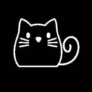 Katze Cat Niedlich Süß Kitty Haustier