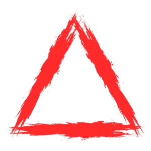 Element Symbol Feuer Rot
