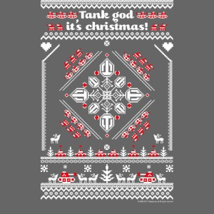 World of Tanks - Tank God it's Christmas