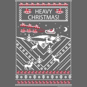 World of Tanks - Heavy Christmas