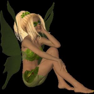 Elfen Girl