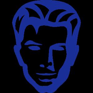 Kopf Charakter Zeichnung