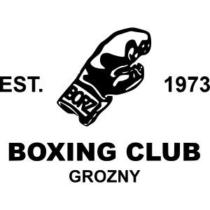 GROZNY BOXING CLUB