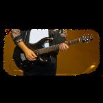Guitare Luke