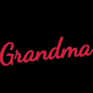 Lovely Grandma