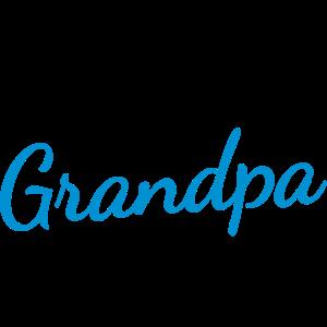 Lovely Grandpa