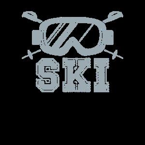 Ski Wintersport