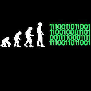 Evolution Künstliche Intelligenz