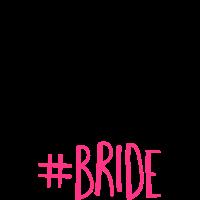 Bride Squad Bride