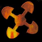 Logo Falling 03