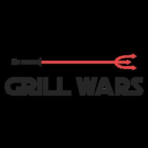 Grill Wars Laserschwert-Geschenk Idee