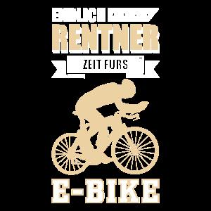 E-Biker & Rentner