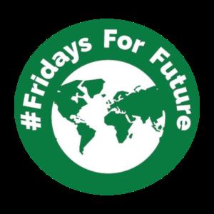 Fridays for future - der Hashtag