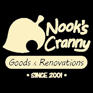 Nooks Cranny-Logo