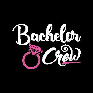 bachelor crew ideen junggesellenabschied