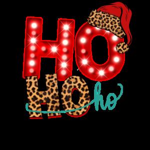 Ho Ho Ho Weihnachten
