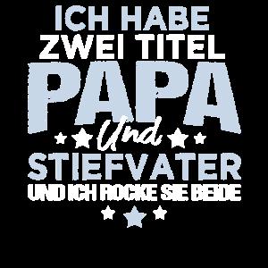 Siefvater Bonus Papa Lustig Vatertag Geschenk Geek