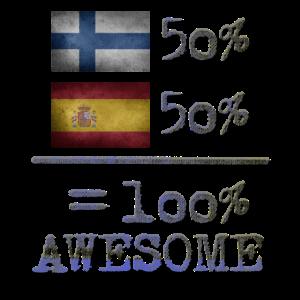 finnisch spanisch spanier finne