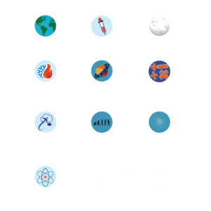 Stand Up For Science Wissenschaft Klimawandel