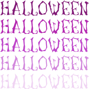 HALLOWEEN2 purple