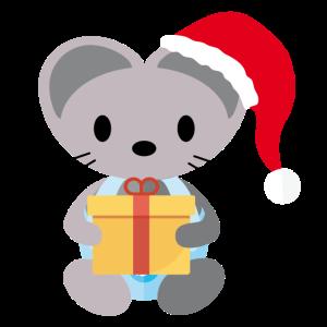 Weihnachten mit Bubsimaus