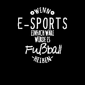 E Sport Spruch