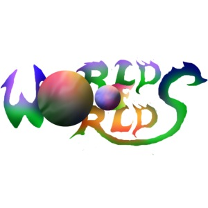 World of Worlds Title