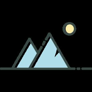 Berge Gebirge Alpen