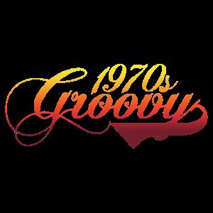 1970S GROOVY Musik 70er Jahre
