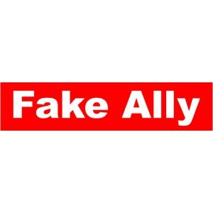 Fake Ally