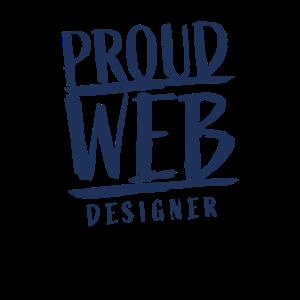 Stolzer Webdesigner
