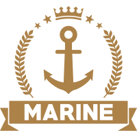 Seemann / Boot / Marine / Meer / Fischer