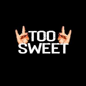 """Too Sweet"" - Wrestling"